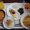 ベストイン - 料理写真:無料朝食