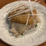 龍興刀削麺舗 -