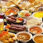 インド料理 MAITA - 料理写真: