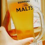 128493479 - 生ビール