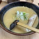 らーめん信玄 - コク味噌(信州)