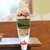 クリクリ - 料理写真:苺と桜の春パフェ