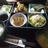 Nakayoshishokudou - 料理写真:おもてなし弁当 1,000円(税込)