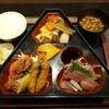 うき田 - 料理写真:幕の内弁当