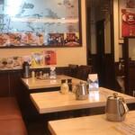 華錦飯店 -