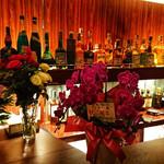 フィラー ワイン&シガー - オープン当初の店内の写真です。