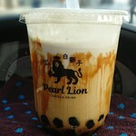 Pearl Lion -