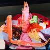 割烹 福源 - 料理写真:海鮮丼