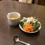 炭焼き&WINE 利三郎 -