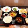 うき田 - 料理写真:うき田お好み御膳1100円
