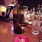 中村BAR - 特別なグラスと洋酒