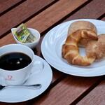 カフェ&ダイニング クレソン -