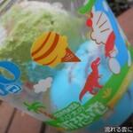 サーティワンアイスクリーム - ドラえもん ダブルカップ
