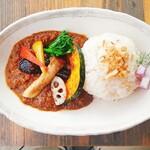 Cafe Restaurant Shu -