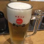 128515534 - 生ビール