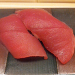 玉寿司 - 料理写真:マグロ赤身