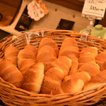 グランサンタのパン工房 - メイン写真: