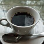 麓屋 - ドリンク写真:食後のコーヒー