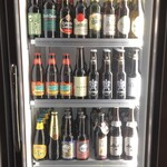 花鳥使 - 世界のビールコレクション・エール系ビールと焼酎