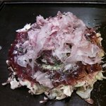 12853898 - お好み焼き(豚玉)