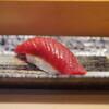寿司安 - 料理写真:本鮪:赤身