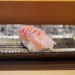 寿司安 - ホウボウ