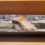 寿司安 - 鰆