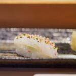 寿司安 - 墨烏賊