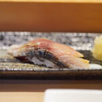 寿司安 - 鯖