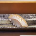 寿司安 - 鰤