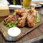 海王 - 鶏の唐揚げ