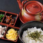 よかにせ - 鶏飯(けいはん)
