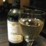テラ - 白ワイン