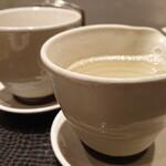 のどぐろ料理と北陸の地酒 せん - ドリンク写真:播州一献 純米吟醸