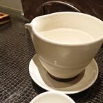 のどぐろ料理と北陸の地酒 せん - ドリンク写真:日本酒