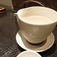 のどぐろ料理と北陸の地酒 せん-日本酒