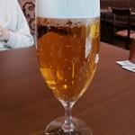鎌倉パスタ - 生ビール