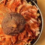 ホルモン鍋 暖 -