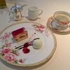 レストラン キルン - 料理写真:本日のデザート