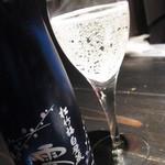 テラ - 日本酒スパークリング「澪」