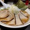 ハルピンラーメン 下諏訪町役場前店 - 料理写真:霜降りハルピンチャーシュー麵~☆