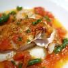オトワキッチン - 料理写真:伊達鶏フレッシュトマトソース