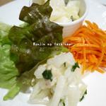 オトワキッチン - サラダ