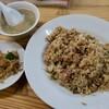 晴華 - 料理写真:肉炒飯(850円)