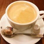 &RRainbow - ホットコーヒー