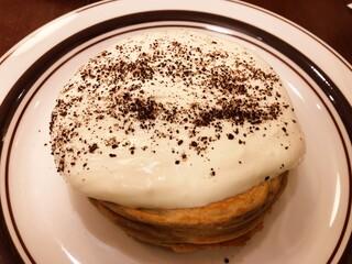 &RRainbow JOINUS - コナコーヒーパンケーキ