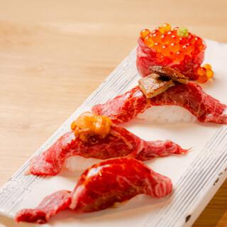 日本三大和牛『米沢牛』を味わう