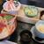 横浜甲羅本店 - 料理写真:お食事が選べる華御膳