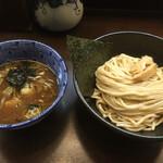 つけめん 豆天狗 - 料理写真:つけめん並盛(1.5玉) ¥850