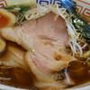 もんど - 料理写真:謹製 中華そば(味玉つき)